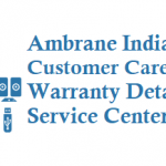 Ambrane Customer Care Number Warranty Service Center and Other Details