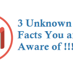 3 Unknown Gmail Facts You are Not Aware of
