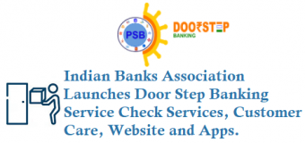 Indian Banks Association Launches Door Step Banking Service Check More Details Inside