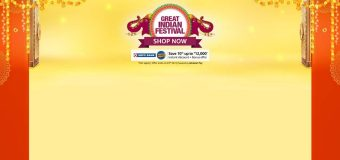 List of Best Amazon Great Indian Festival Deals October 17th to 23rd 2020