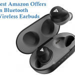 Best Amazon Offers on Bluetooth Wireless Earbuds