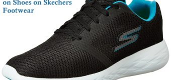 Best Amazon Offers on Shoes on Skechers Footwear