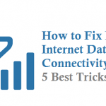 How to Fix Mobile Internet Connectivity Issues